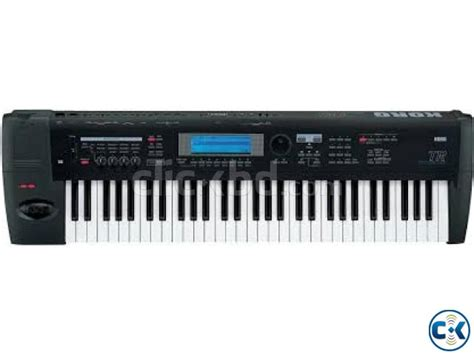 Hardcase Keyboard Korg Korg Tr Keyboard Fresh Condition And Hardcase Clickbd