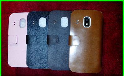 Leather Himax 3 leather untuk hp himax menjual dan memproduksi leathercase sarung hp kulit sapi asli