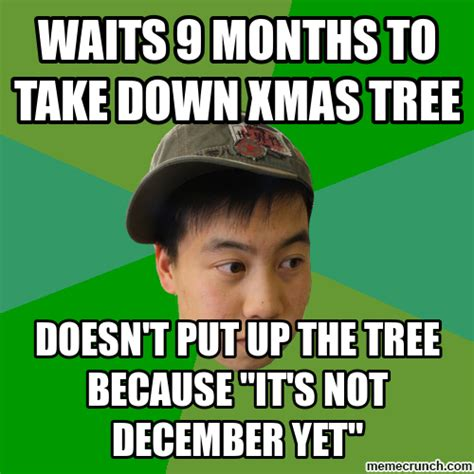 when do they take the tree down in nyc waits 9 months to take tree