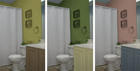 Color Ideas For A Small Bathroom by Amazing Of Popular Bathroom Paint Colors About Bathroom P