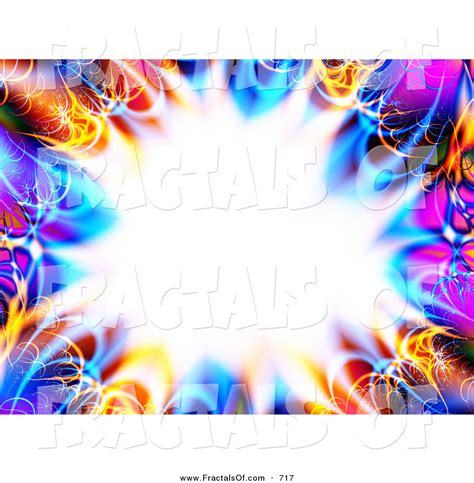 colorful designer colorful border designs cliparts co
