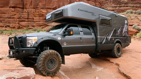 ford earthroamer lt image gallery earthroamer colorado