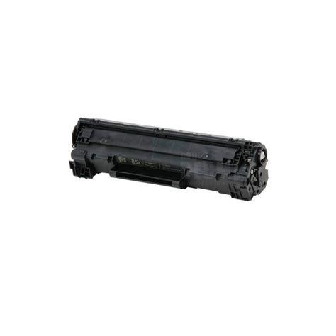 Toner Hp Ce285a 85a Black toner 85a hp 85a black toner for use in hp 85a black