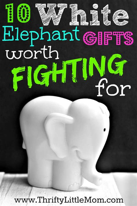 christmas themes for white elephant white elephant gifts worth fighting for yankee swap