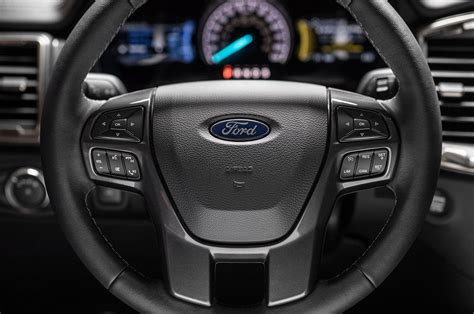 ford ranger interior 2019 ford ranger reviews and rating motor trend