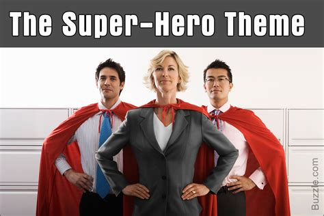 hero themes gallery manager cool and quirky ideas for conference themes you ll want to