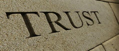 normativa antiriciclaggio trust e normativa antiriciclaggio