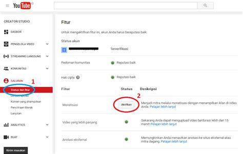 cara upload video di youtube agar menghasilkan uang cara memonetize video youtube agar menghasilkan uang dari