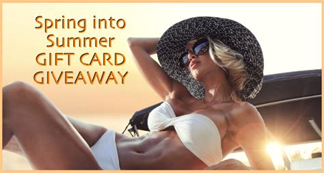 Megabus Gift Card - spring into summer gift card giveaway