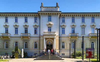 Bologna Business School Mba Fees by Master Business Administration Mba Usi Emba