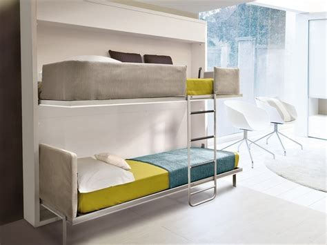 Coolest Bunk Beds | cool beds to climb