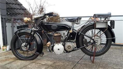 Oldtimer Motorrad 4 Takt by Raleigh Oldtimer 1927 500 Ccm 4 Takt Sv In Berlin