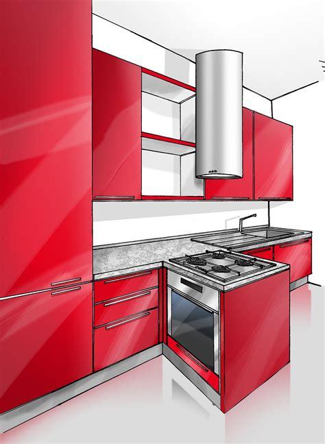 cucina 3 metri cucina concentrata in 3 metri cose di casa