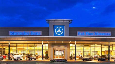 Mercedes Dallas Fort Worth by Dallas Fort Worth Mercedes Dealerships Park Place