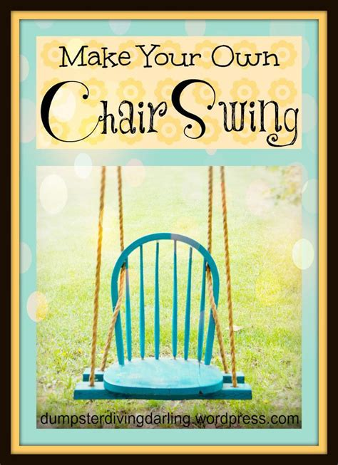 build your own swing best 322 outdoor swing bench ideas images on pinterest