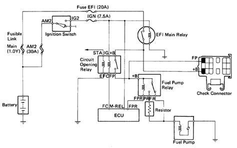 1994 lexus ls400 alternator wiring diagram wiring
