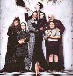 imagenes de la familia los locos addams los locos addams info taringa
