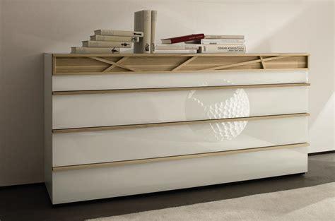 commode chambre design h 220 lsta collection cutaro lit chevet commode armoire en