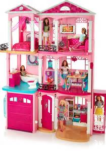 Calico Critters Bunk Beds Barbie Life In The Dreamhouse Dolls Barbie Doll Barbie