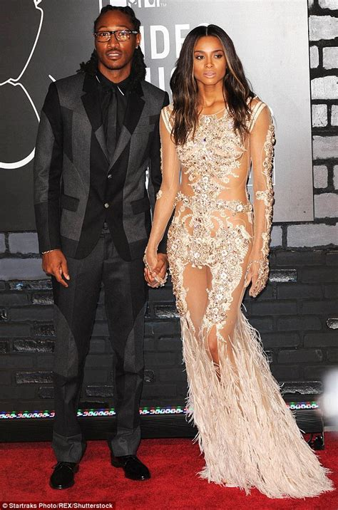 Exes Expecting by Ciara Confirms She S Expecting A Baby With Husband