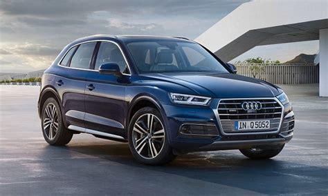audi recalls uk audi recalls 127 000 luxury cars daily mail