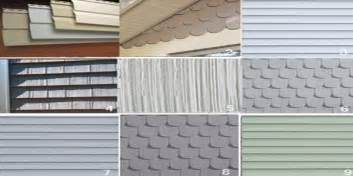 types of siding for houses vinyl siding resource