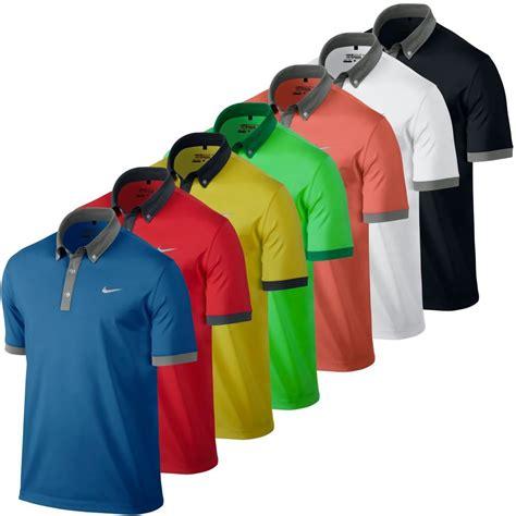 Polo Nike Golf Ultra 2 0 Ori 2014 nike dri fit ultra 2 0 mens funky golf polo shirt ebay