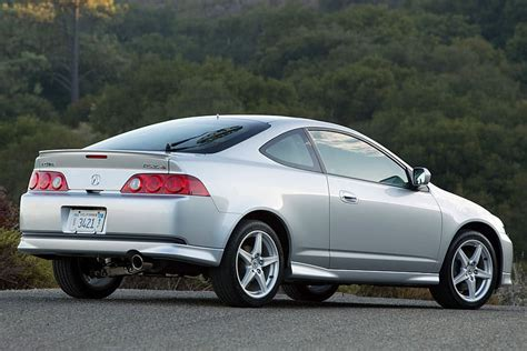 2005 acura rsx reviews specs and prices cars