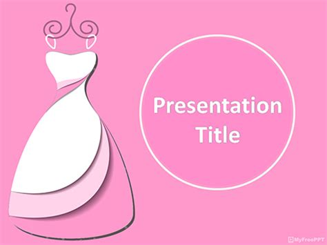 free fashion powerpoint templates themes ppt