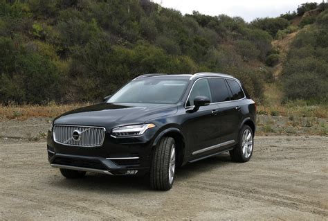 hayes car manuals 2003 volvo xc90 electronic throttle control service manual 2016 volvo xc90 t6 and 2016 volvo xc90 t6 awd inscription review buyer s