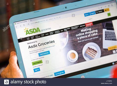 asda home shopping stock photos asda home shopping asda shopping stock photos asda shopping