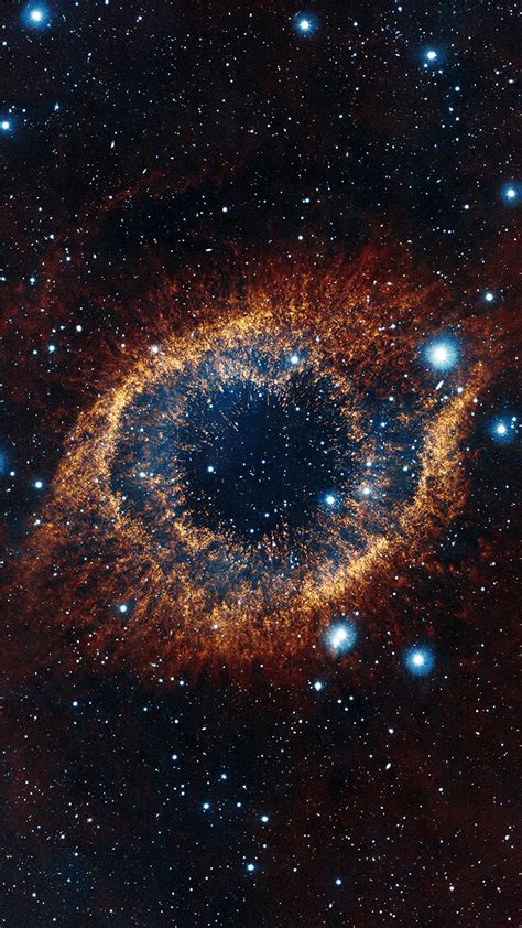 android space eye of space galaxy iphone 6 wallpaper android wallpapers free