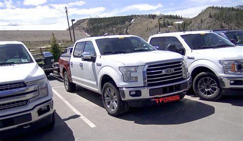 2018 Ford Ranger Mpg   Go4CarZ.com