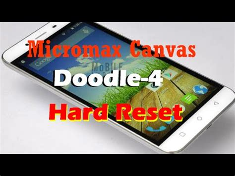 how to do calling in micromax doodle how to reset micromax doodle 4 asurekazani