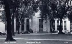 post office encyclopedia dubuque