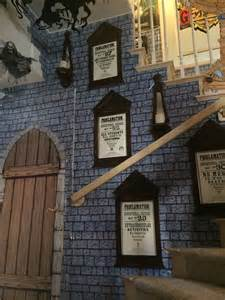 harry potter dekoration 25 best ideas about harry potter props on
