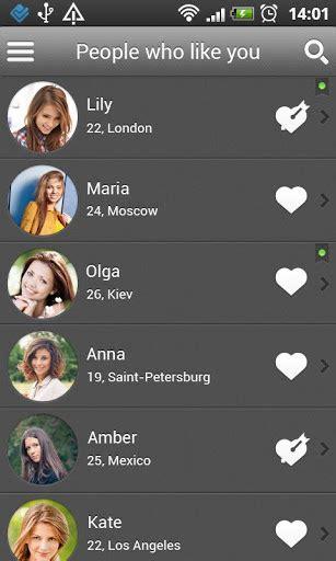 topface apk topface android i 231 in arkadaşlık sohbet uygulaması