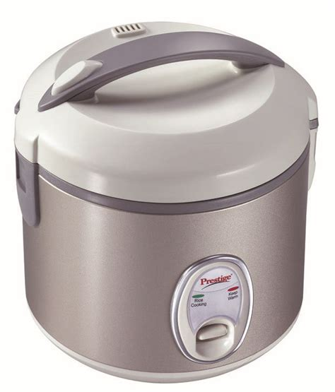 Rice Cooker 1l prestige prwc 1 0 ltr rice cooker price in india buy