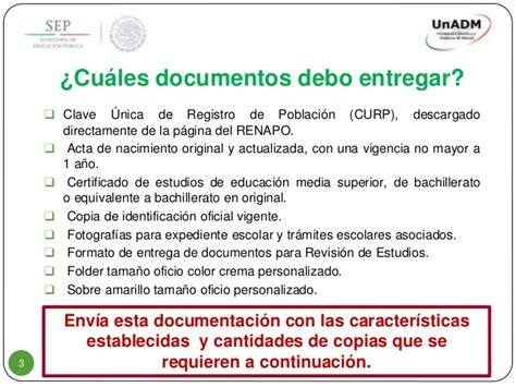 requisitos para ingresar a la universidad deyale unadm requisitos de ingreso 2016 1