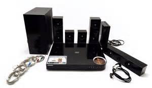 100 1000 watt rca home theater system dvd home