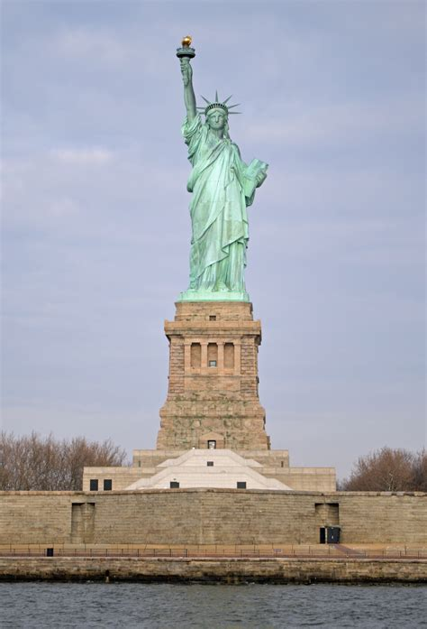 statue of liberty unesco world heritage site statue of liberty travel bugged