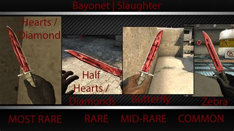 pattern knife guide steam community guide cs go knife patterns