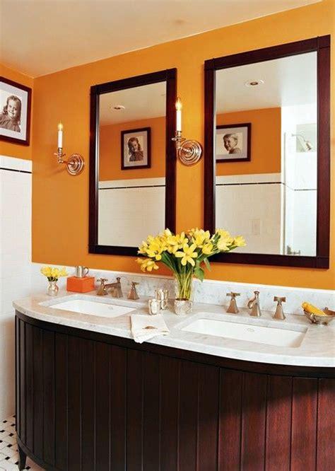 orange bathroom decorating ideas best 25 orange bathroom decor ideas on pinterest orange bathroom paint orange bedroom decor