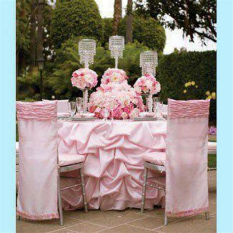 backyard quinceanera ideas 154 best images about table cloths ideas on pinterest