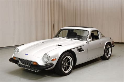 1974 Tvr 2500m 1974 Tvr 2500m Coupe