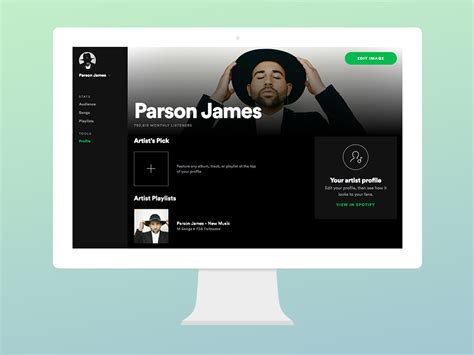How To Find S Profiles On Spotify Spotify For Artists Guide Spotify For Artists