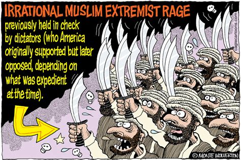 Maine Home And Design Jobs today s editorial cartoon irrational muslim extremist