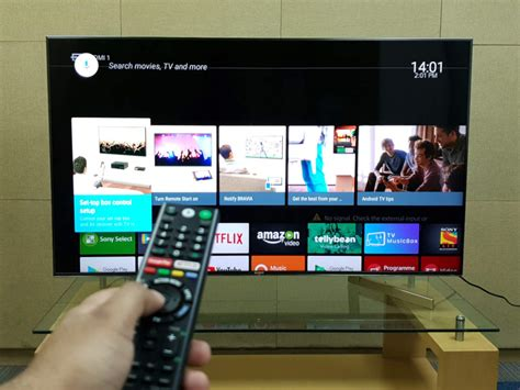 best sony bravia sony android tv sony bravia x9000f 4k android tv review