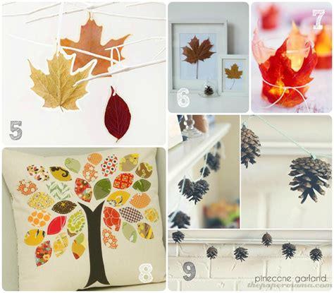 Herbstdeko Fenster Schnell by Herbstdeko Gro 223 Stadtprinzessingro 223 Stadtprinzessin