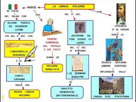 bid in italiano letteratura italiana 1 le origini tognaccini